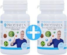 Novax Naturpharma Prostatex 1+1zdarma