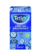 Tetley English Breakfast 25x2g