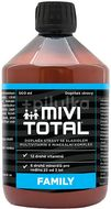 Mivitotal Family multivitamín 500ml