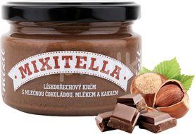Mixit Mixitella - Lískový ořech s mléčnou čokoládou 250g