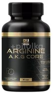 Chevron Nutrition Arginine A.K.G. Core 500mg 90 kapslí