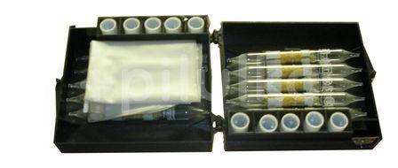 Štěpař Altest - detekční trubičky na alkohol v dechu 10ks