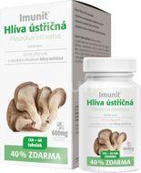 Imunit Hlíva ústřičná 150+60 tobolek