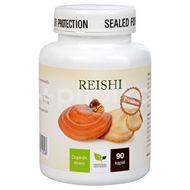 Natural Medicaments Reishi Premium 90 kapslí