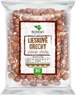 BONITAS  Bio Lískové ořechy 500g