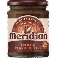 Meridian Arašídovo-kakaové máslo 280g