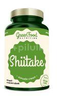 GreenFood Nutrition Shiitake 90kapslí