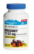 NatureVia Brusinky 1132mg 30cps
