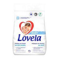 Lovela Baby prášek na praní na bílé prádlo 4,1kg