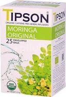 TIPSON BIO Moringa Original 25x1,5g