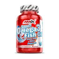 Amix Super Omega 3, 90 kapslí