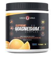 Czech Virus Supreme Magnesium Complex fantastický pomeranč 340g