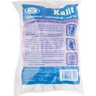 Kalit tabletovaná sůl 1kg