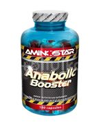 Aminostar Anabolic Booster, 180cps