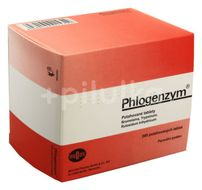 Phlogenzym potažené tablety 200ks