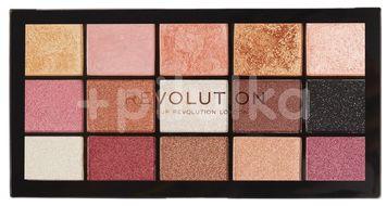Revolution Re-Loaded Affection paletka očních stínů 16,5g
