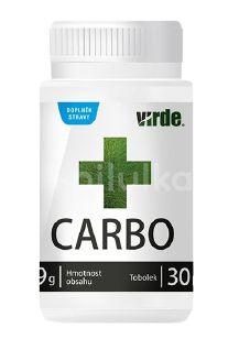 Virde Carbo 30 tobolek