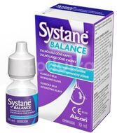 Systane Balance oční kapky 10ml