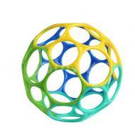 Oball Hračka Oball™ Classic 10 cm 0 m+ modro/zelená