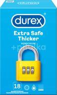 Durex Extra Safe Kondomy 18ks