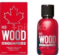Dsquared2 Toaletní voda Red Wood 30ml