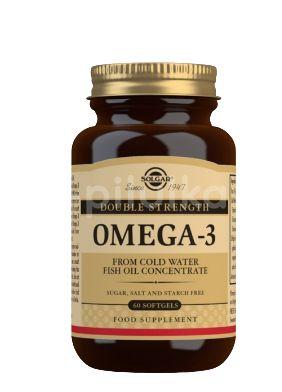 Solgar Omega-3 700 60cps