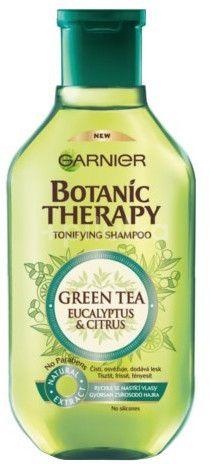 Garnier Botanic Therapy šampon pro rychle se mastící vlasy 250ml