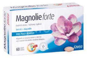 Magnolie forte 60 tablet