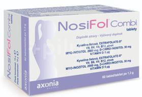 NosiFol Combi 60 tablet