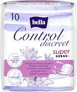 Bella Control Discreet super urologické vložky 10ks