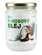 Vieste Kokosový olej BIO 500ml