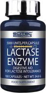 SciTec Nutrition Lactase enzyme 100kapslí