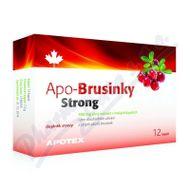 APO-Brusinky Strong 500 mg orální tobolky 12