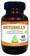 Herbal Hills Detoxhills 60 kapslí
