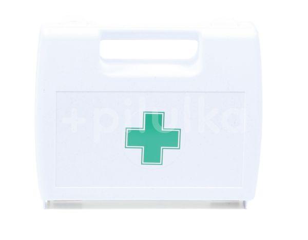 Štěpař Lékárnička v plastovém kufříku pro 5 osob