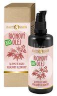 Purity Vision Bio Ricinový olej 100ml
