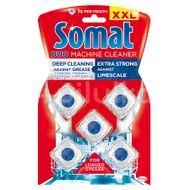Somat Čistič do myčky v tabletách 5ks