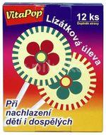 VitaHarmony VitaPop lízátek při nachlazení 12ks