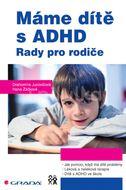 Grada Máme dítě s ADHD 1ks