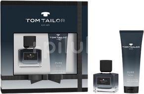 Tom Tailor Pure for him set 2ks