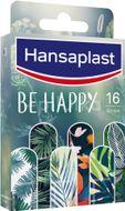 Hansaplast BE HAPPY 16ks
