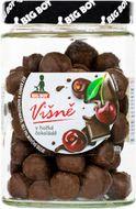 Big Boy® Višně v tmavé čokoládě by @kamilasikl 160g