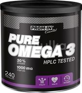 Prom-in Essential Pure Omega 3 240 kapslí
