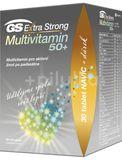 GS Extra Strong Multivitamin 50+ , dárek 90+30 tablet