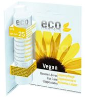 Eco Cosmetics Ochranný balzám na rty SPF25 BIO 4g