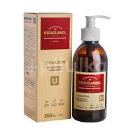 Bioaquanol U stimulátor vlas.růstu 250ml