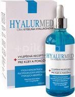 HYALURMED čirá kyselina hyaluronová 100ml