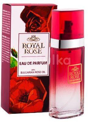 Biofresh Parfém Royal Rose 50ml