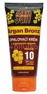 Sun Vital opalovací krém s arganovým olejem OF10 100ml
