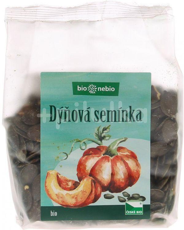 Bio*nebio Bio dýňové semínko 200g